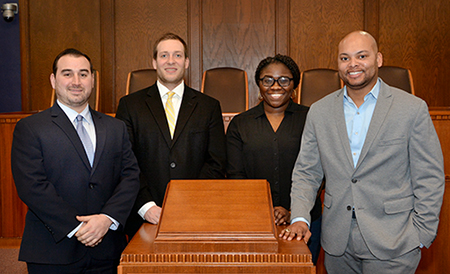 Charlotte Law transfer students