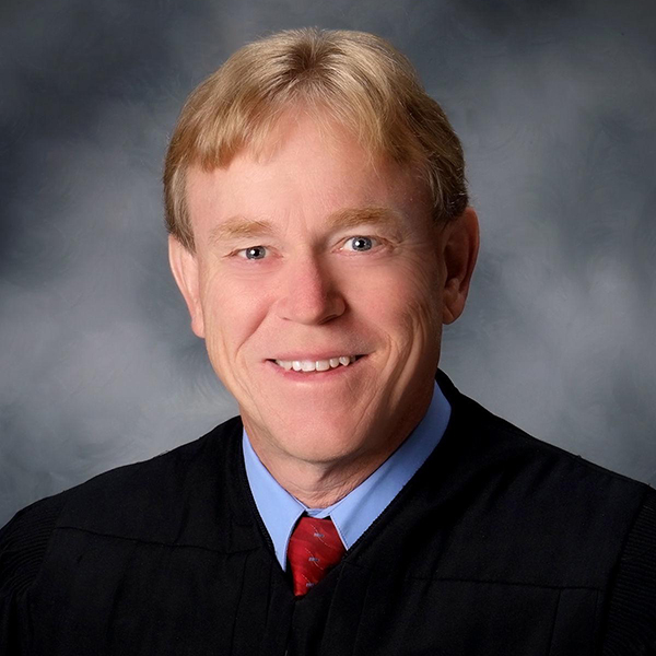 Judge David Reich
