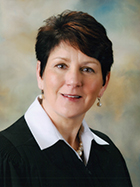 Justice Lisa Fair McEvers