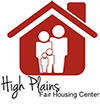 High Plains Fair Housing Center logo