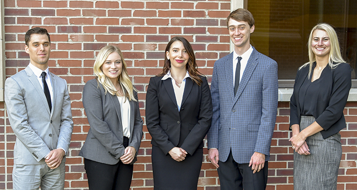 2019-20 Law Review Board