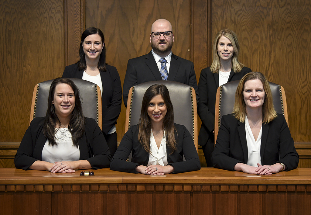 Moot Court Board 2019-20